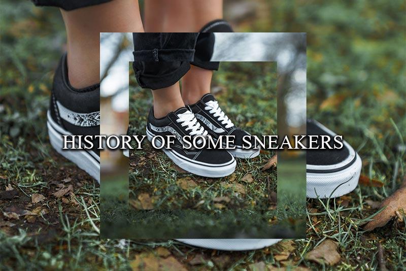 Sneakers and sport shoes - SNEAKER PEEKER