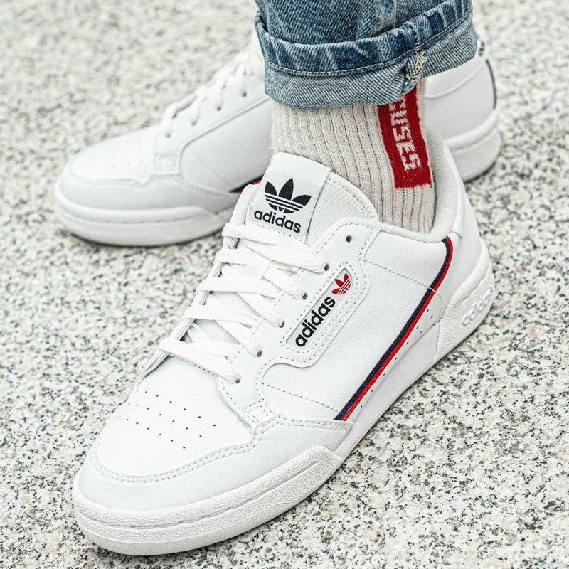 Adidas Continental 80 J (F99787) - £35