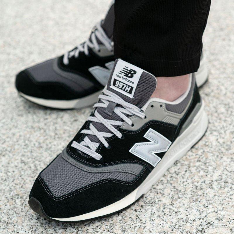 New Balance 997 (CM997HBK)
