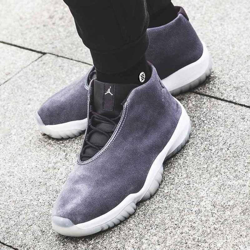 Decaer puente Peaje  Nike Air Jordan Future (AT0056-002) - £78.02 - SNEAKER PEEKER