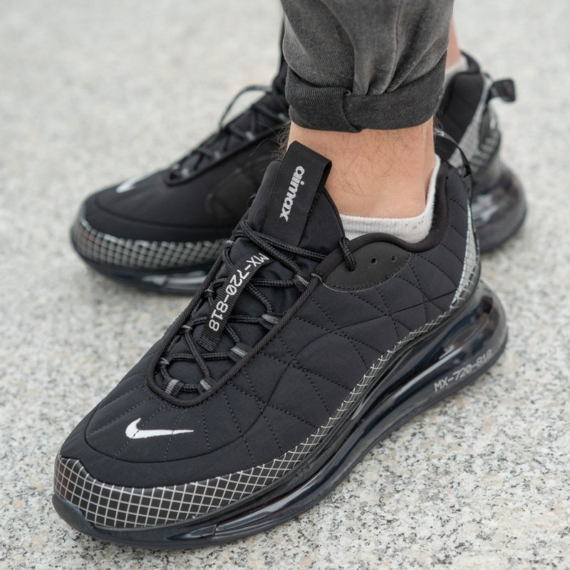 Nike Air Max MX-720-818 (CI3871-001) - £118.41 - SNEAKER PEEKER