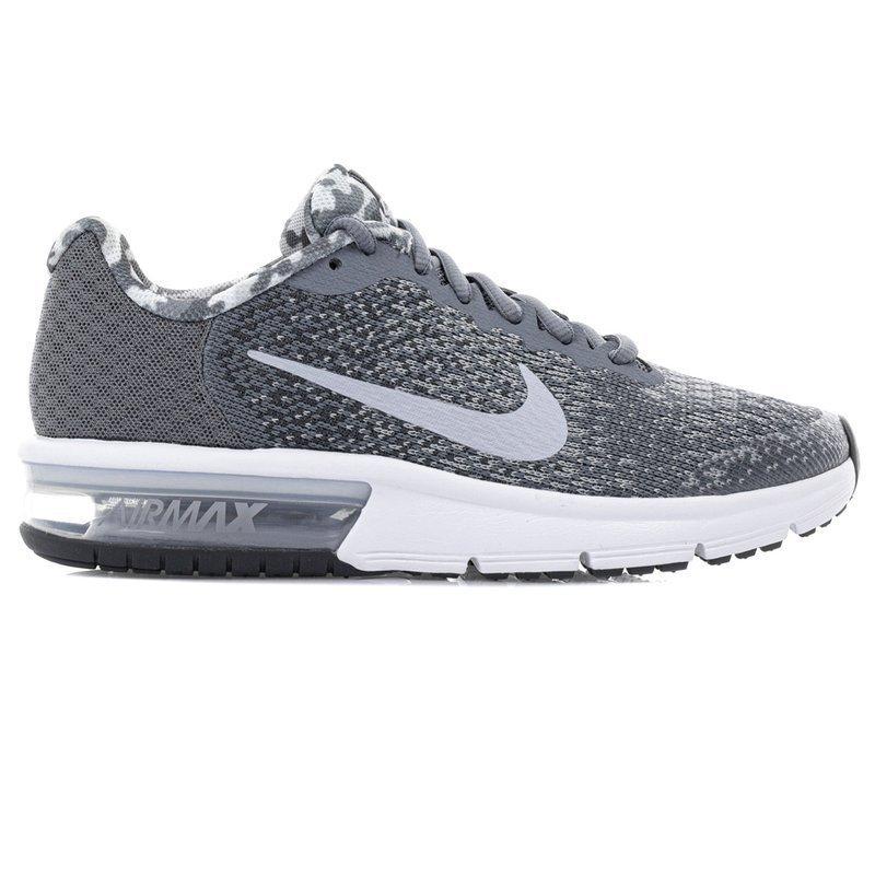 Nike Air Max Sequent 2 BG (AT6173-001