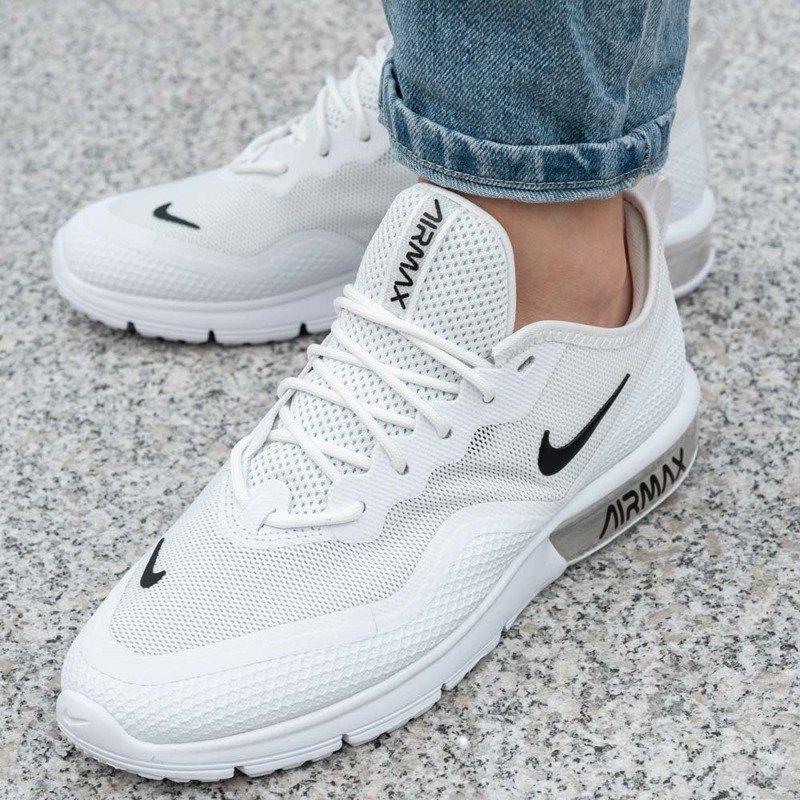 Nike Air Max Sequent 4.5 (BQ8824-100)