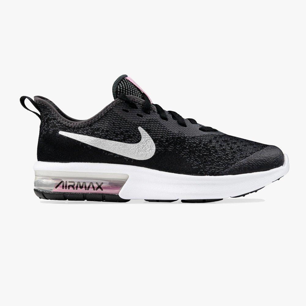 Nike Air Max Sequent 4 GS (AQ2245-001