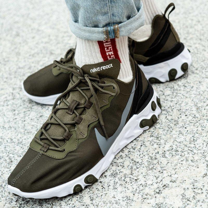 Nike React Element 55 (BQ6166-200) - £66.53 - SNEAKER PEEKER