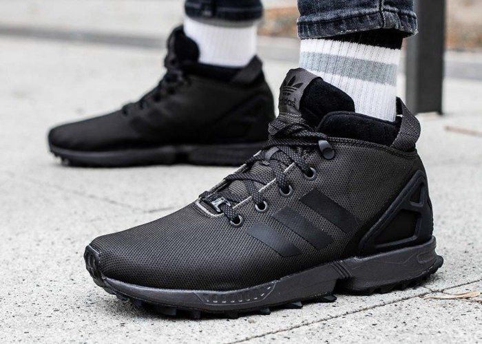 Adidas ZX Flux 5/8 TR (BY9432)