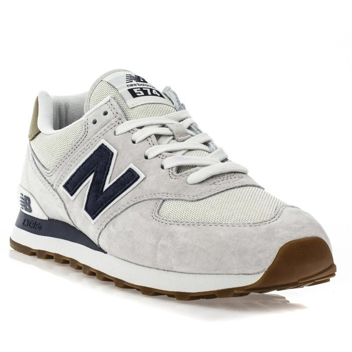 New Balance 574 (ML574LGI)