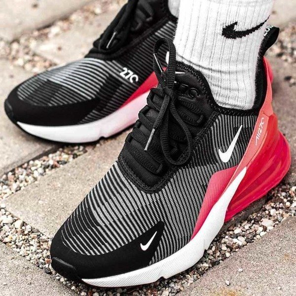 Nike Air Max 270 KJCRD GS (AR0302-003)