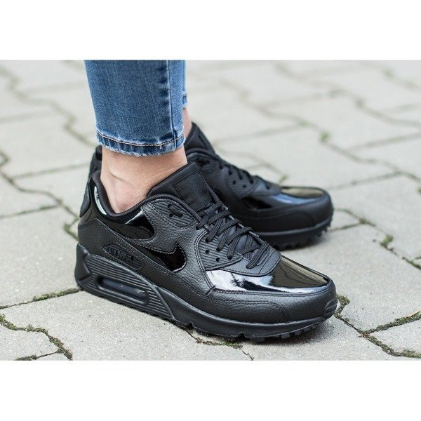 Nike Air Max 90 Leather (921304-002)
