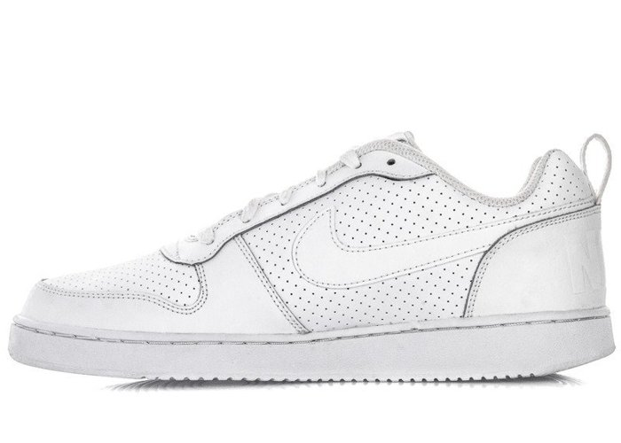 Nike Court Borought Low (838937-111)