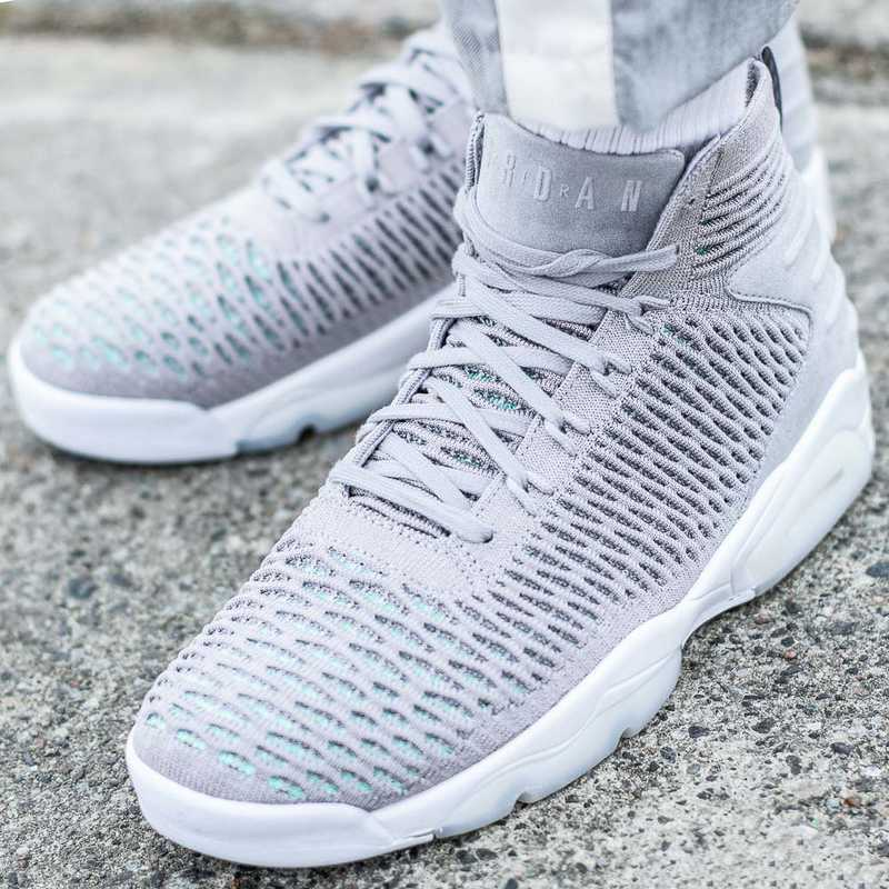 Nike Jordan Flyknit Elevation 23 (AJ8207-004)