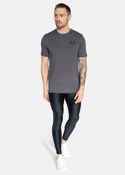 Under Armour Sportstyle Left Chest Tee (1326799-019)