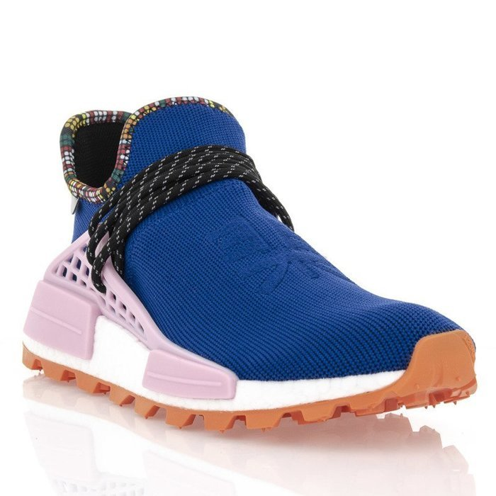 adidas x Pharrell Williams SOLARHU NMD (EE7579)